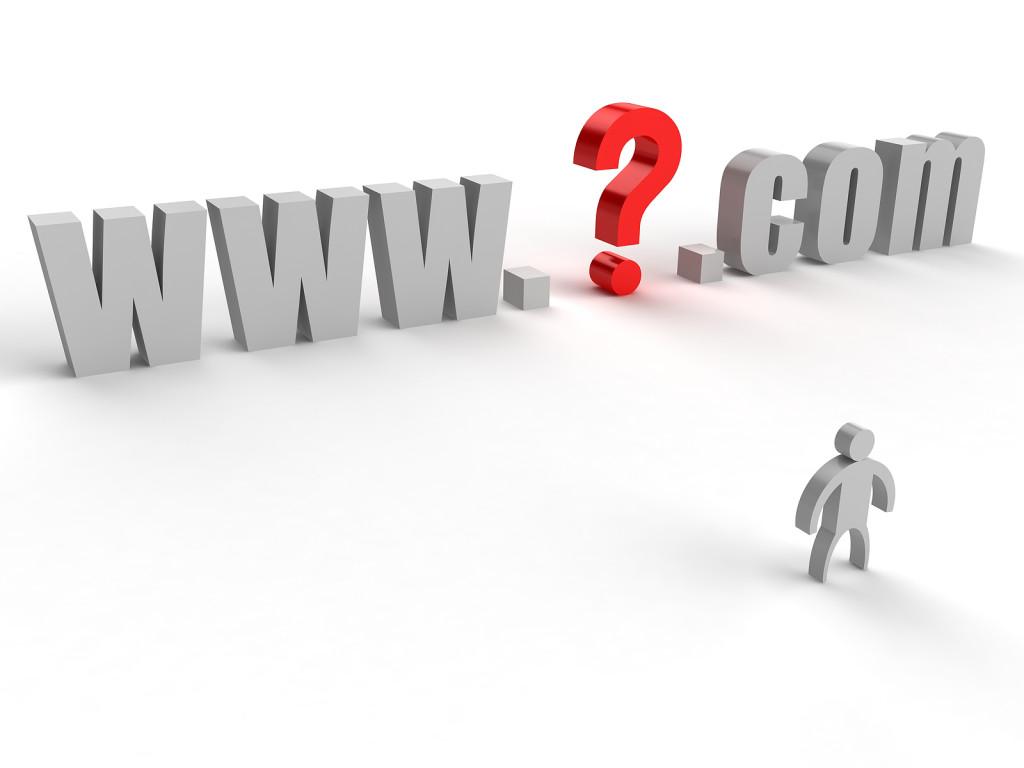 چگونه برای سایت خود یک دامین خوب انتخاب کنیم؟!